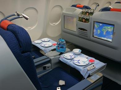 Air Europa Business Club