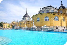 Budapest in Bath