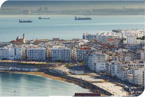 capital city of Algeria