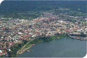 Malabo city