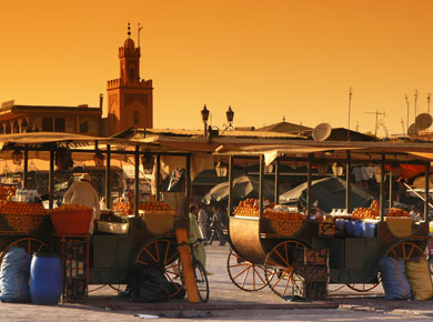 place in marrakech