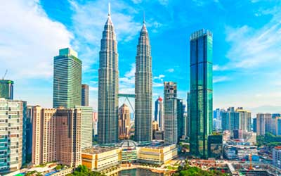 Malaysia Business Class Flights